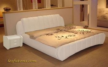 Tous les plus beaux futons du net - Les plus beaux lits en bois ...