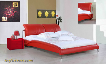 lit trieste tous les plus beaux futons du net. Black Bedroom Furniture Sets. Home Design Ideas